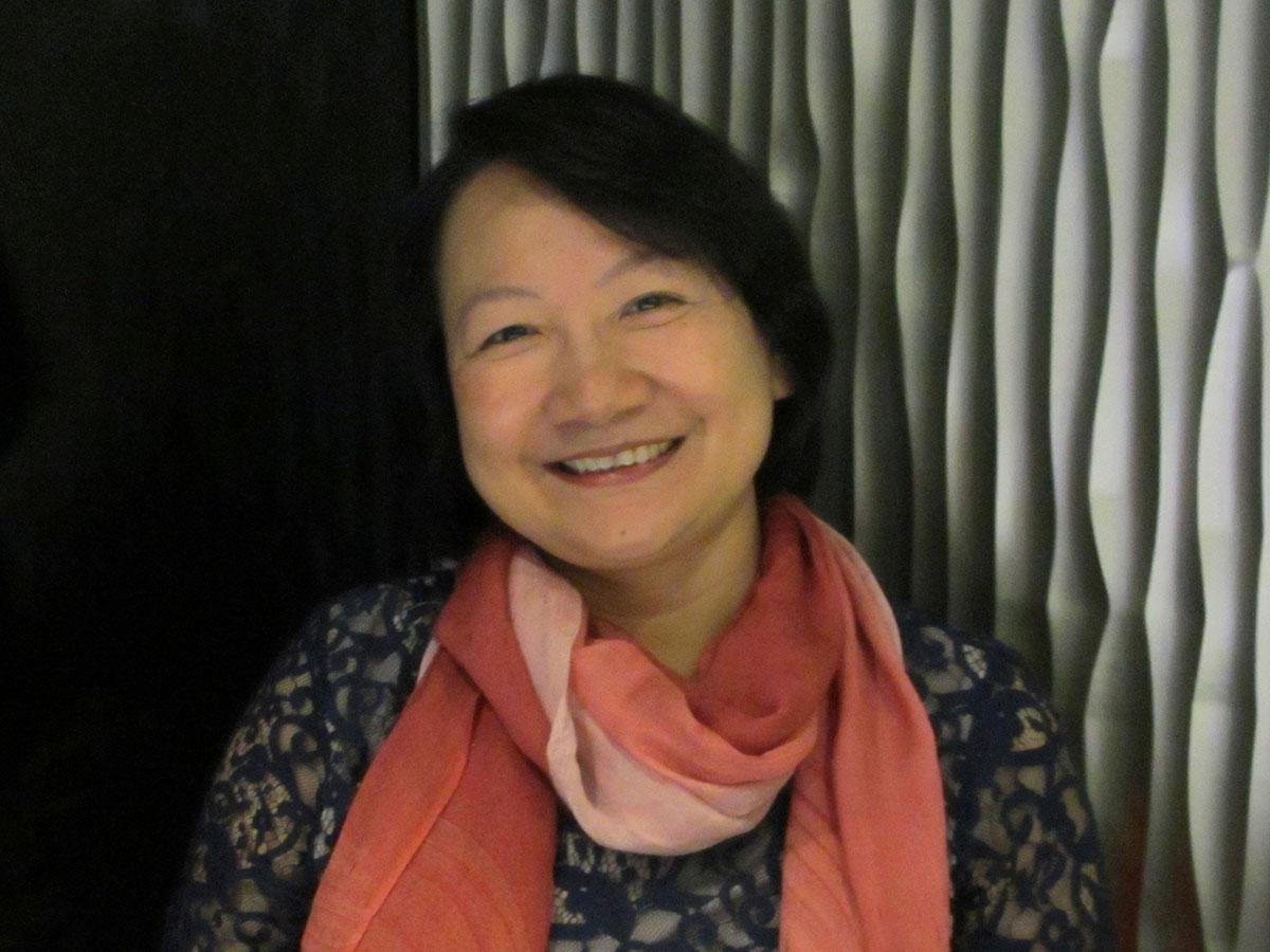 Ann Ang