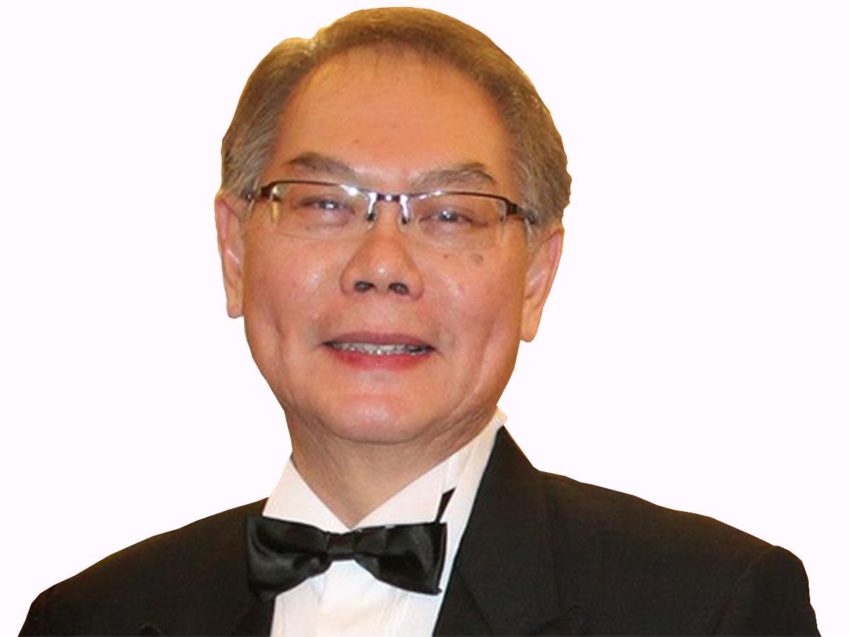 Anthony Goh
