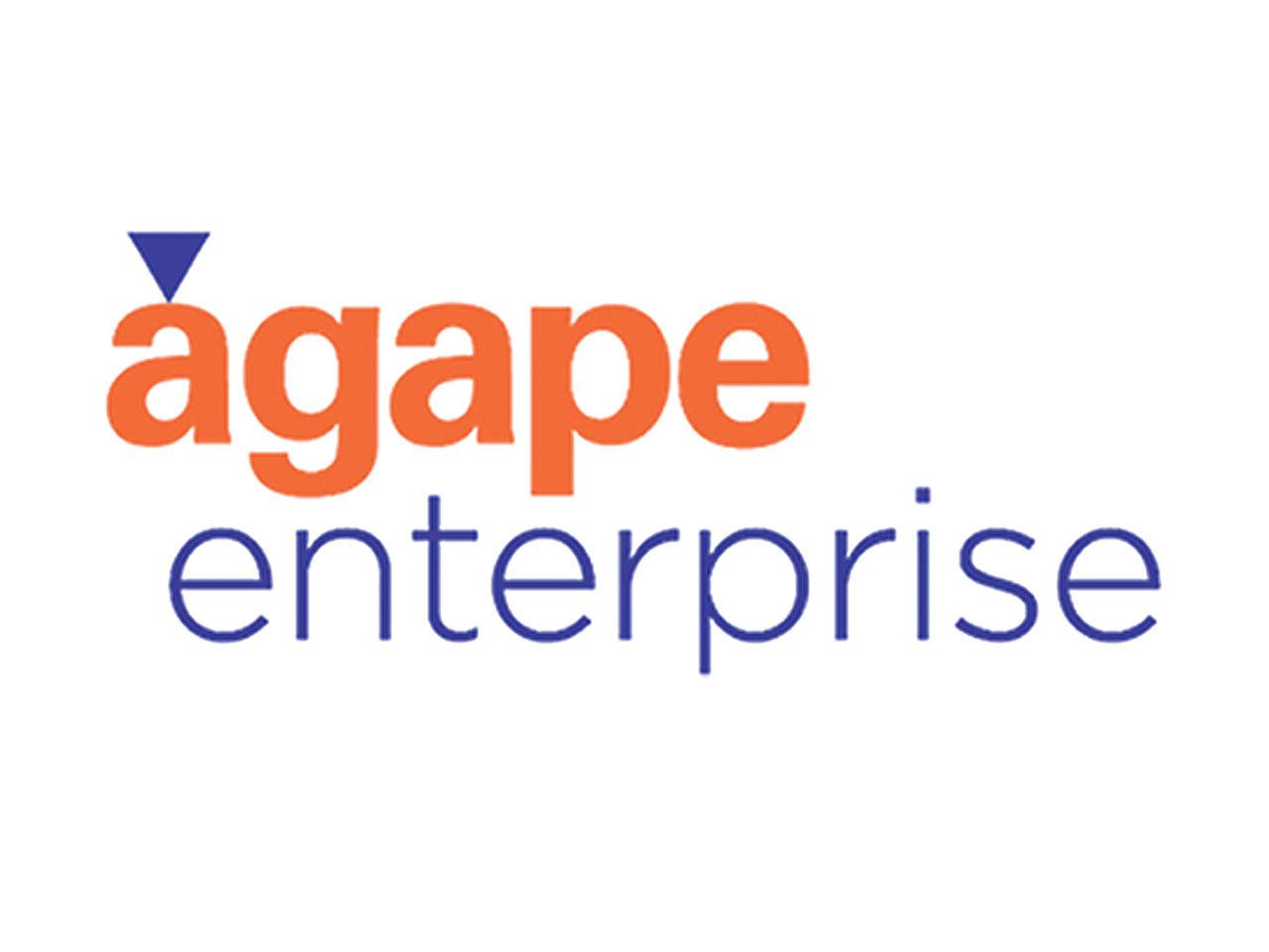 Agape Enterprise Pte Ltd