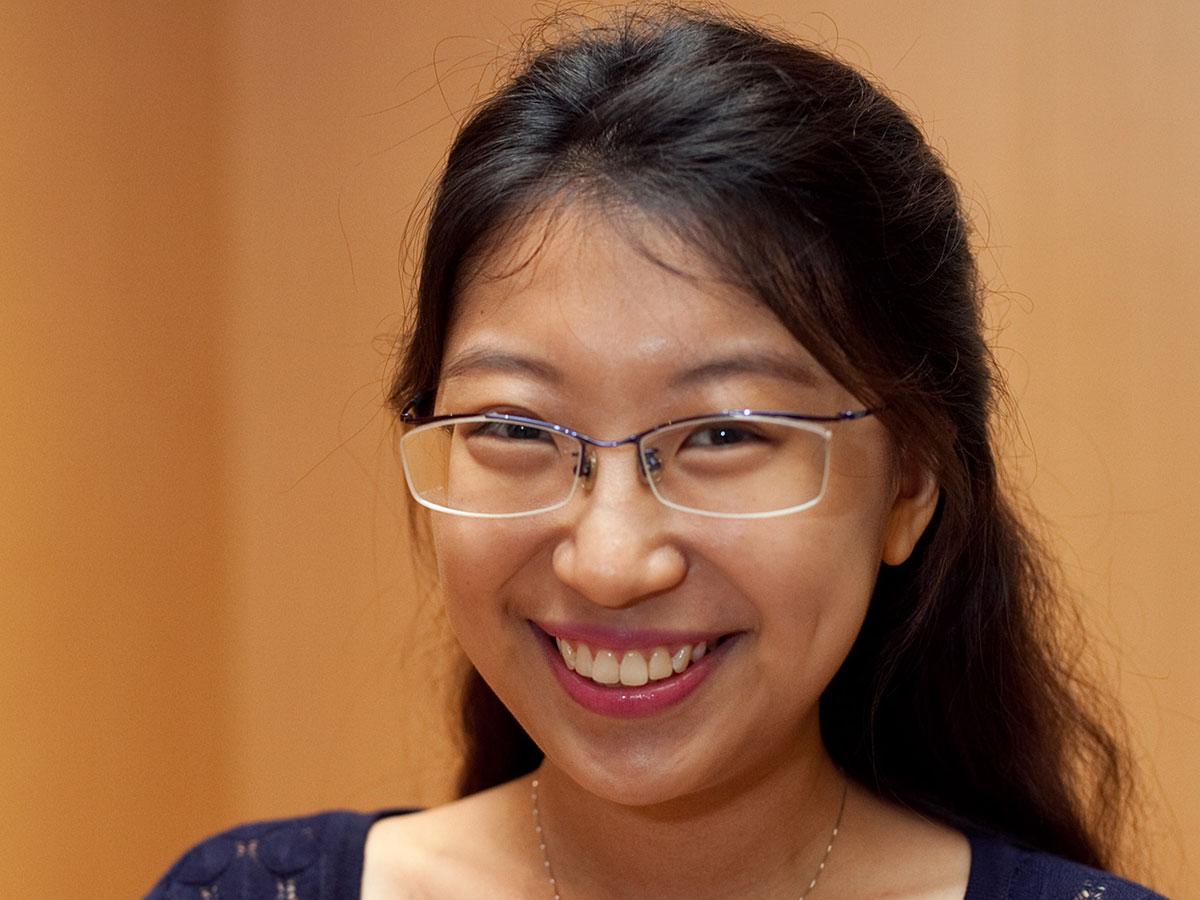 Brenda Koh Shi Yun