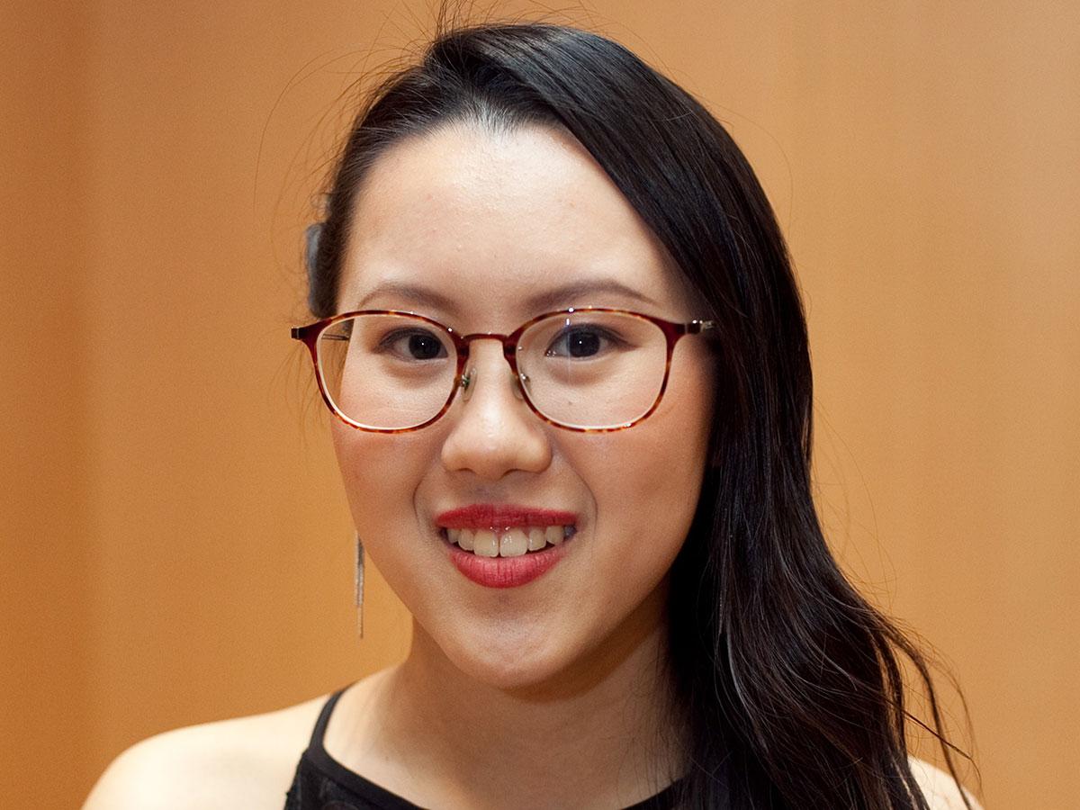 Lau Yu Joy