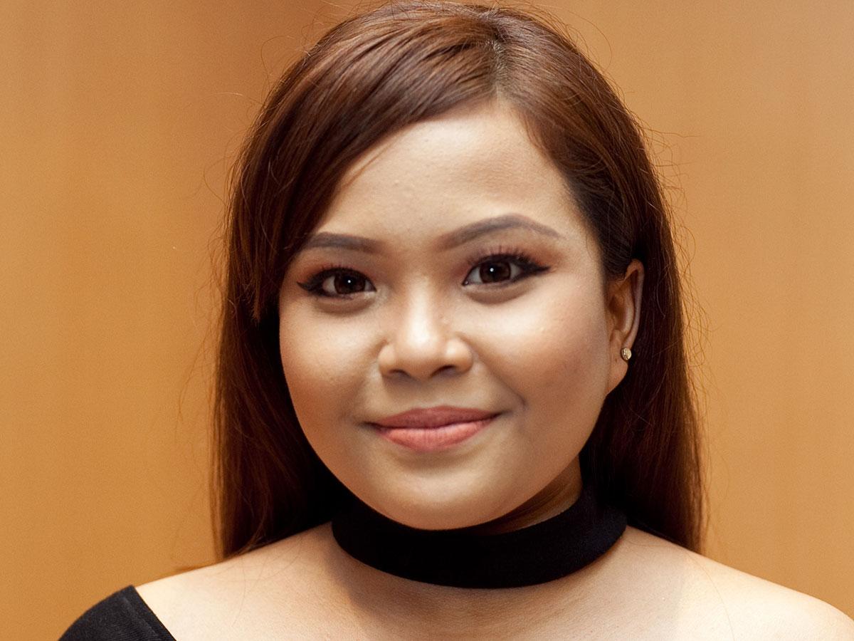 Radin Sofraleezah Binte Radin Abdul Rahman