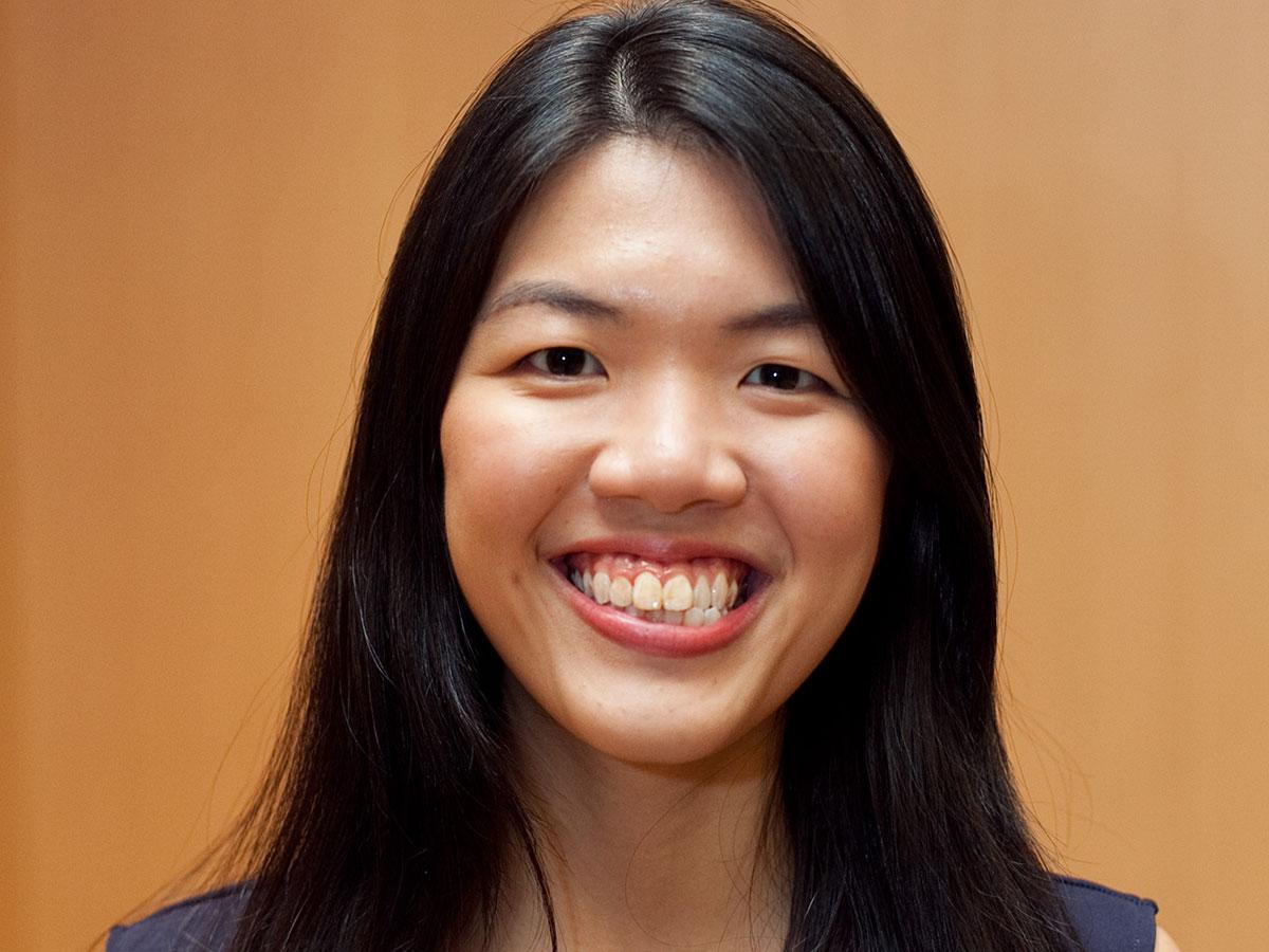 Stella Chioh Pei Xuan