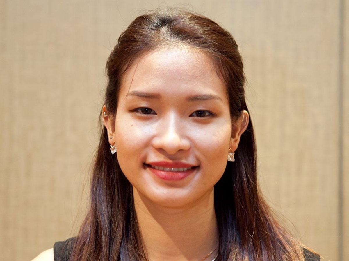 Agnes Kwong