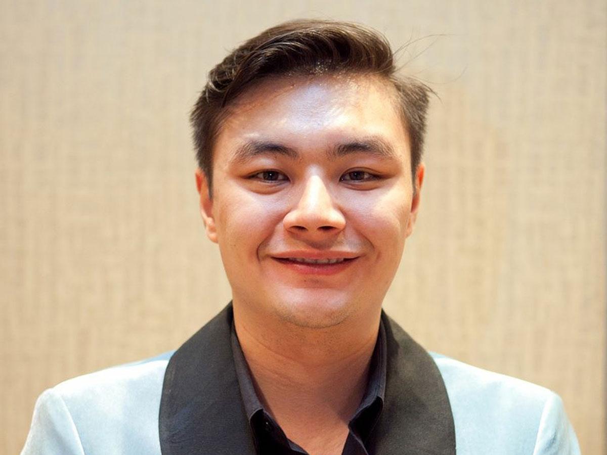 Andreas Chan Hong Wu
