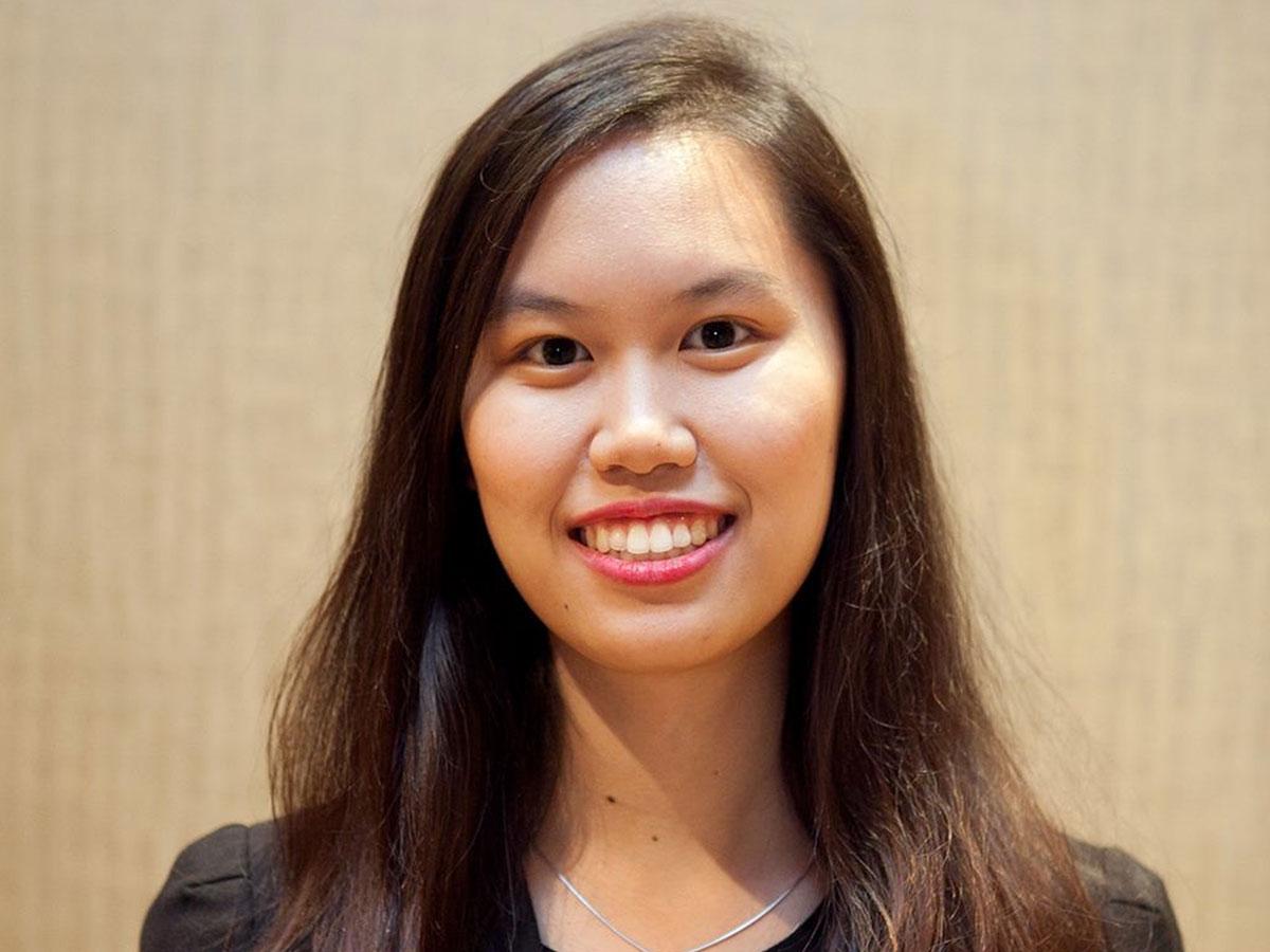 Grace Huang