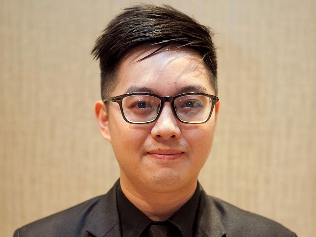 Teo Jia Ming